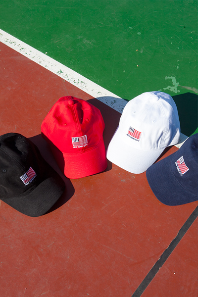 acc998. american flag ball cap [4color]