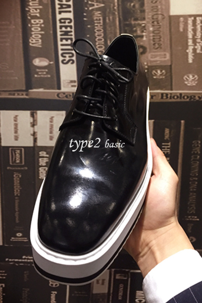 acc758. swirly 2 type shoes [2type]